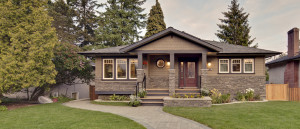 Burnaby Bungalow